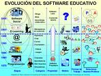 ¿Qué es software educativo?